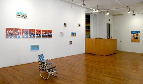 mark mann souvenir exhibition installation view 6
