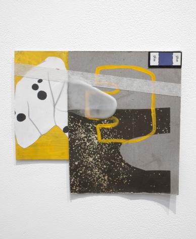 Yasmin Sison Untitled collage