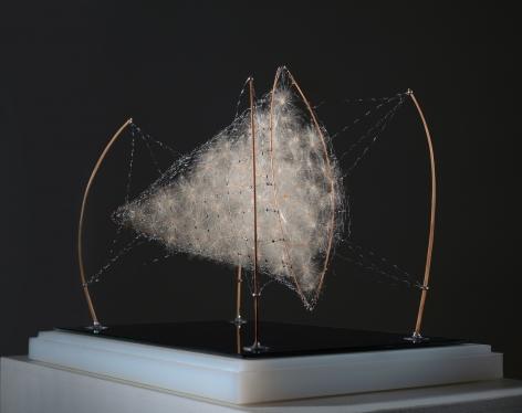 ANTONIO CRESPO FOIX, Escultura, 2015