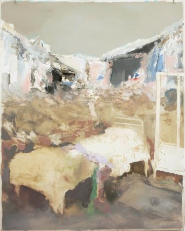 Simon Edmondson, Bedroom, 2010