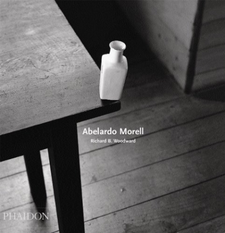 Abelardo Morell; TF Editores, Madrid (Spain); Phaidon Press, London (UK); 2005.