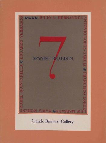 7 SPANISH REALISTS