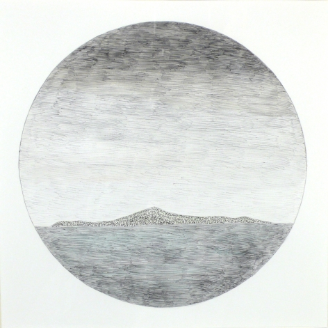 Russell Crotty, Inishbofin, 2010