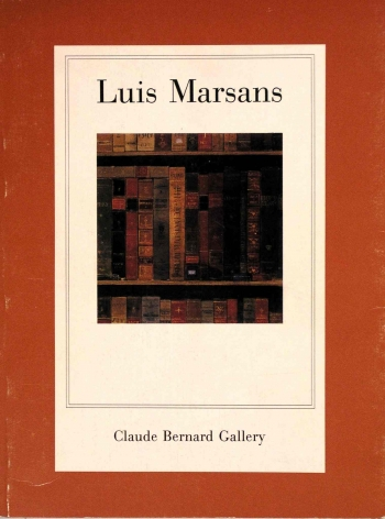 LUIS MARSANS