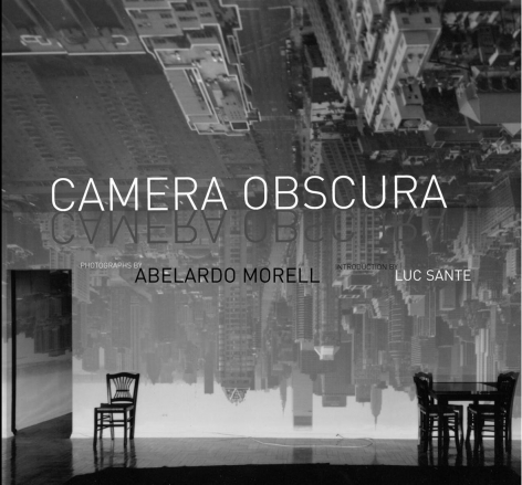 Camera Obscura; Bulfinch Press, New York (USA), 2004.
