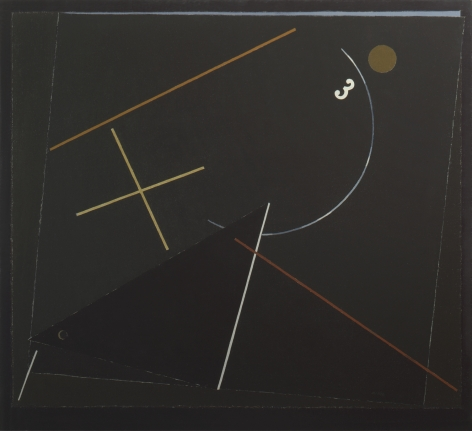 Eduard Steinberg, Composition, April 1989