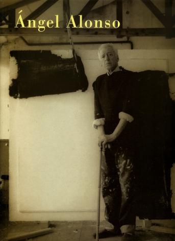 Ángel Alonso (1923-1994) Fundación Marcelino Botín, Santander (Spain), 1996.