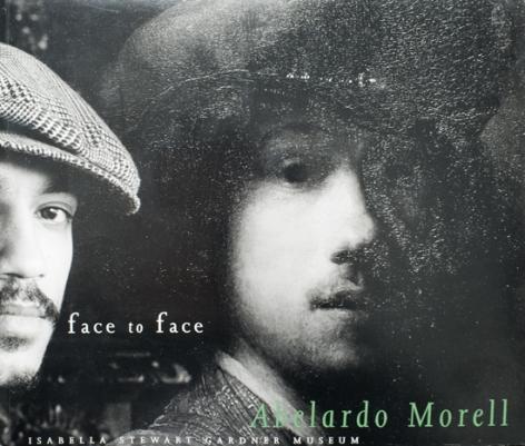 Abelardo Morell: Face to Face; Isabella Stewart Gardener Museum, Boston MA (USA),1998.