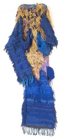 Personatge blau, 1992