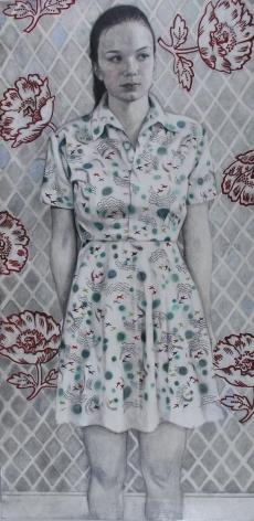 Jenny Scobel, Untitled, 2008