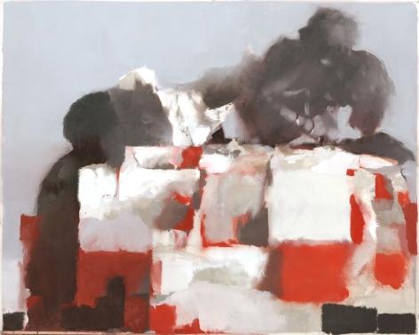 Simon Edmondson, Retablo, 2014