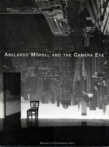 Abelardo Morell and the Camera Eye; Museum of Photographic Arts, San Diego, CA (USA), 1999.
