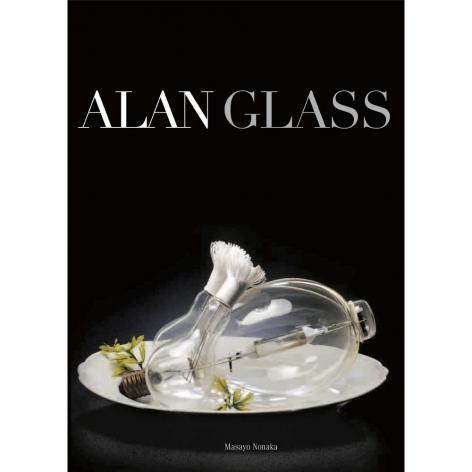 Alan Glass (Monograph)