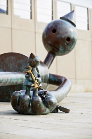 Gulliver, Museum Beelden aan Zee, Scheveningen, The Netherlands