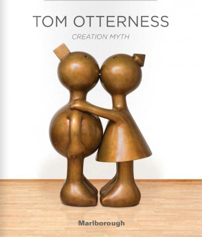 Tom Otterness: Creation Myth