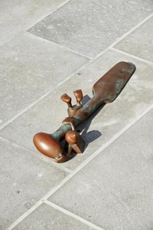 Museum Beelden aan Zee, Scheveningen, The Netherlands