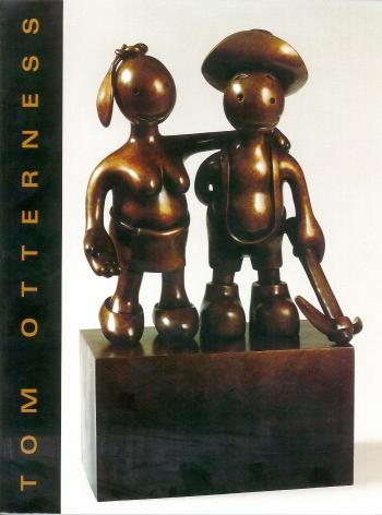 Tom Otterness: Gold Rush