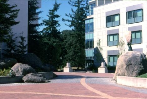 Feats of Strength, Western Washington University, Bellinghamn, WA