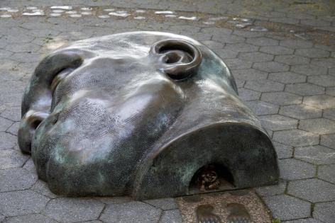 The Real World, Nelson Rockefeller State Park,  Battery Park City, New York, NY
