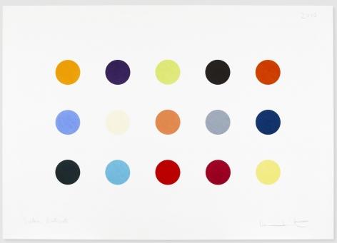 "Damien Hirst_Sodium Diatrizoate, 2010 (46 3:16"" x 66 3:16"")-Casterline|Goodman Gallery.jpg"