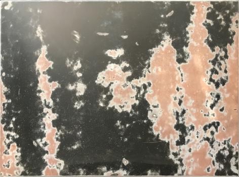 Chuck Springer-#018-32 (1960's Ford), 2018_40 x 28.5 inches_Casterline|Goodman Gallery.jpg