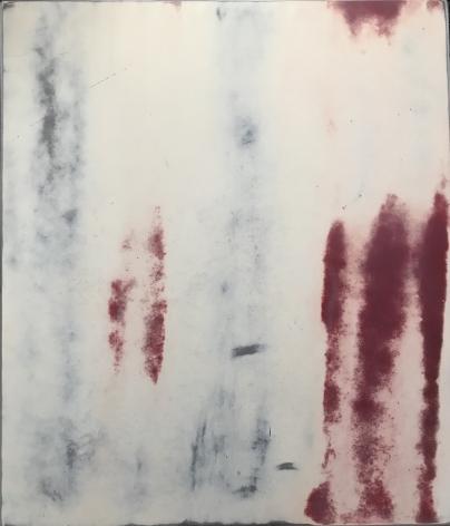 Chuck Springer-#018-35 (1960's Mercury), 2018_36 x 45 inches_Casterline|Goodman Gallery.jpg