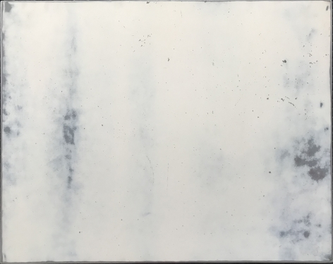 Chuck Springer-#018-33 (1950's Mercury Cruiser), 2018_39 x 30.5 inches_Casterline|Goodman Gallery.jpg