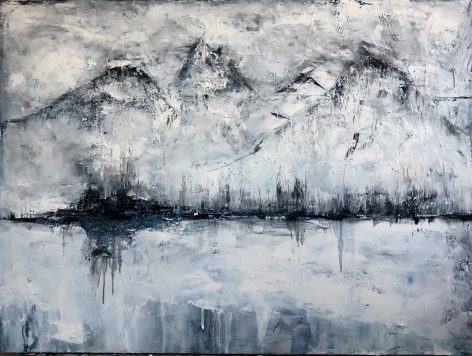 Mark Acetelli-Zen, 2018 (48 x 36 inches)_ Casterline|Goodman Gallery.jpg
