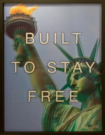 Built to Stay Free