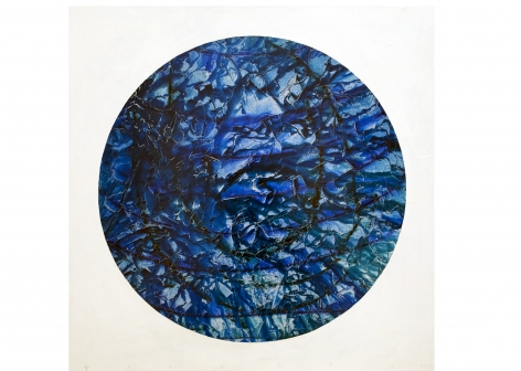 Circle of the Seas by Philip Tsiaras at HG Contemporary founded by Philippe Hoerle-Guggenheim