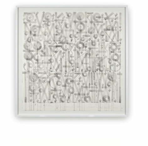 For the Record by Retna at Hg Contemporary art gallery, founded by Philippe Hoerle-Guggenheim