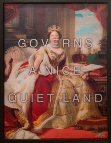 Governs a Nice Quiet Land