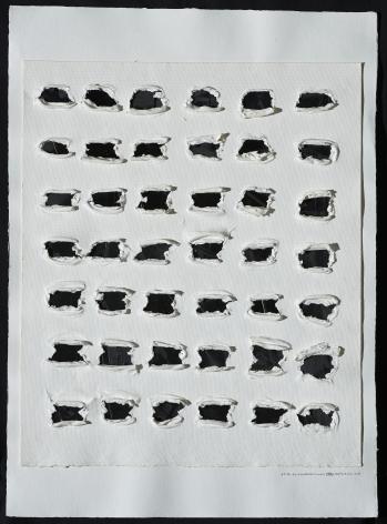 EP 94 by Alberto Bañuelos at Hoerle-Guggenheim Gallery Madrid