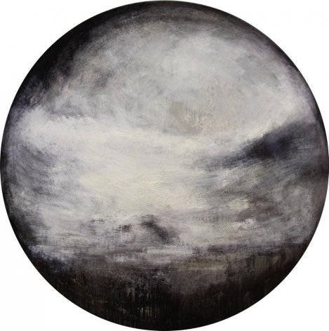 Destiny by Maria Luisa Hernandez at Hg Contemporary Art Gallery founded by Philippe Hoerle-Guggenheim