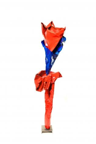 Oriental Rose by Fidan Bagirova at Hg Contemporary