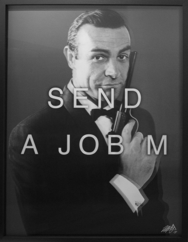 Send a Job M