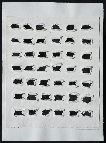 Ep 94 from Piedra Y Algodón by Alberto Bañuelos at Hoerle-Guggenheim Contemporary