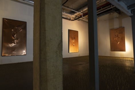 Image of Rebirth Franz Klainsek at Hg Contemporary Williamsburg