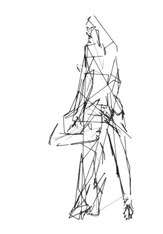 Ant Pearce, Cathexis #11