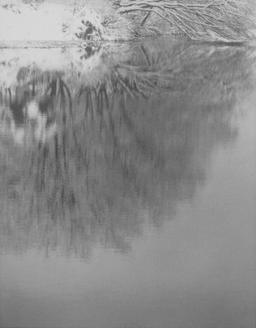 MIN Byung Hun, River RT114 BHM, 2012, gelatin silver print,112 x 94 cm, Ed. 1/3