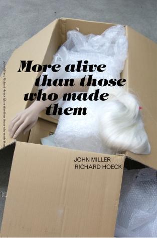 John Miller & Richard Hoeck