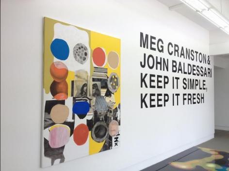 Meg Cranston