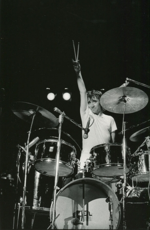 Jim Marshall- Keith Moon