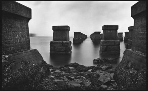 Mark Seliger- Bridge Footings