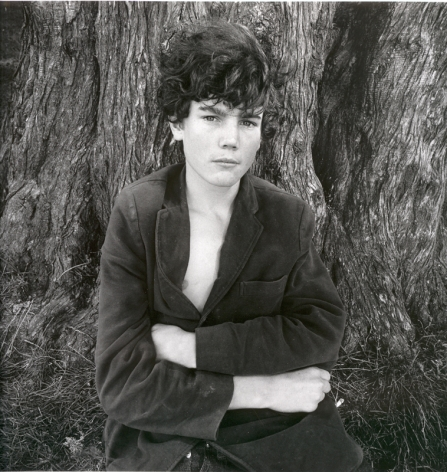 Elaine Mayes - Frank French