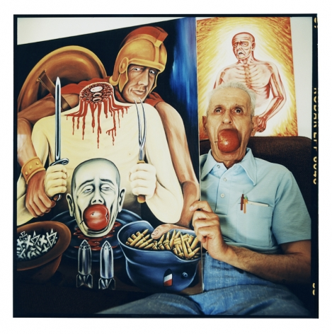 Jonathan Becker - Dr. Jack Kevorkian