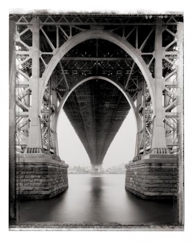 Christopher Thomas- Williamsburg Bridge