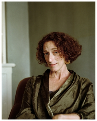 Max Kozloff, Amy Newman