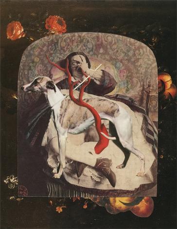 Ashkan Honarvar- Creed Magdalena #3