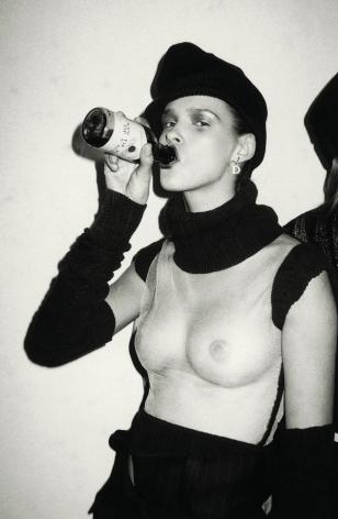Roxanne Lowit- Carmen Kass